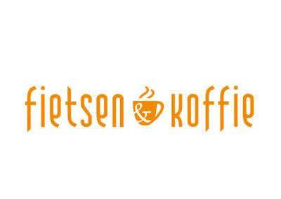 Fietsen en Koffie